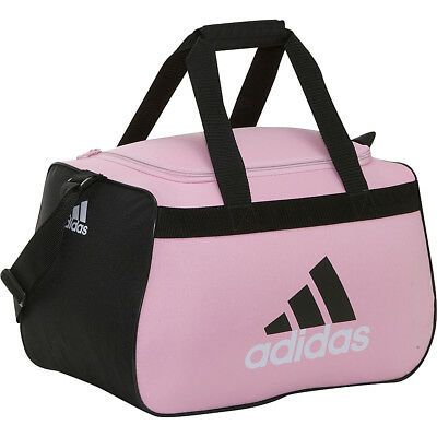 adidas Diablo Duffel Small 32 Colors Gym Duffel NEW