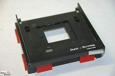 Durst Sivoneg+Sidia 5x5 for Dias Negative stage Magnifier (without Glass)
