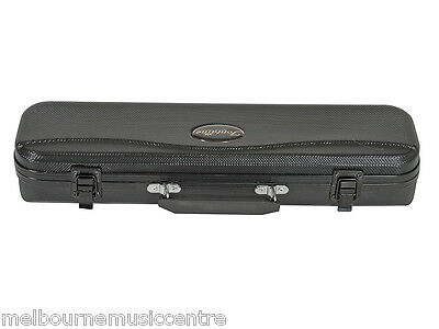 FONTAINE FLUTE CASE *Highly Protective, ABS Moulded, Hard Foam Interior* NEW!!