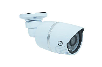Telecamera Videosorveglianza 24 Led 6 Mm Ahd 2Mp Ir Color Ccd Camera 2021Ahd