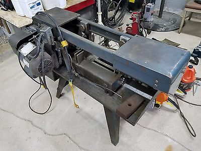 Kalamazoo 7AW Metal Cutting Band Saw - In Great Condition!  Fully Functional!