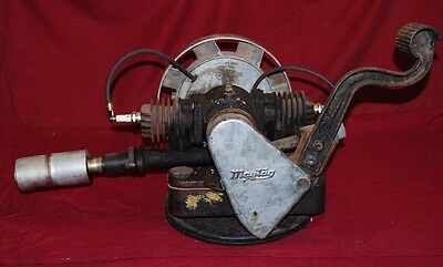 Great Running Maytag Model 72 Gas Engine Motor Hit & Miss Wringer Washer #862612