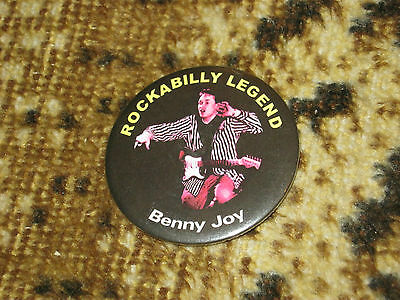 Benny Joy fridge magnet rockabilly 50s