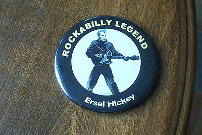 Ersel Hickey fridge magnet rockabilly 50s
