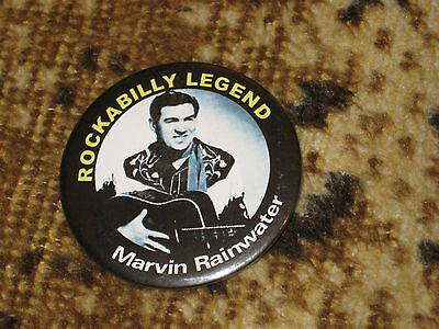 Marvin Rainwater fridge magnet rockabilly 50s