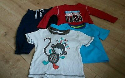 Boys Clothing Bundle 12 months to 2 years
