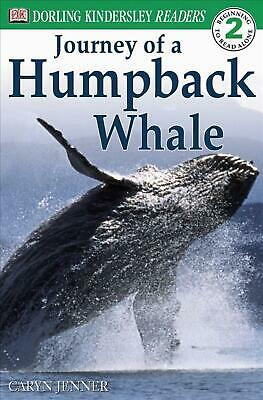 The Journey of a Humpback Whale by Caryn Jenner (English) Paperback Book