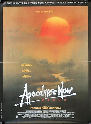 R622 APOCALYPSE NOW French  R01 Redux, Francis Ford Coppola art of helicopters