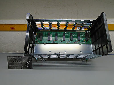 Latest Rev 2015 Mfg 1756-A7/C Allen Bradley ControlLogix Chassis 1756A7     N180