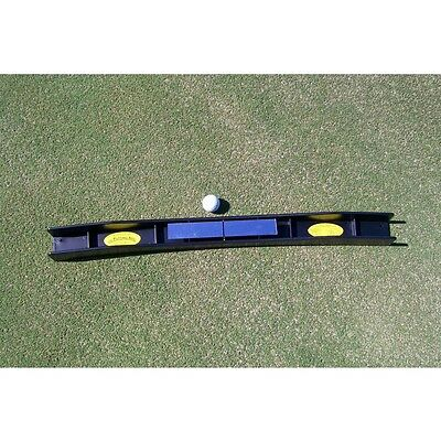 'The Putting Arc' MS-3D Deluxe Golf Entrenamiento