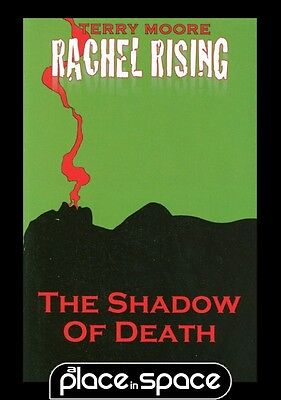 Rachel Rising Vol 01 Shadow Of Death - Graphic Novel