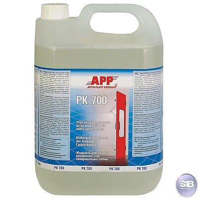 APP PK 700 Adhesive coating for Painting systems 5 L