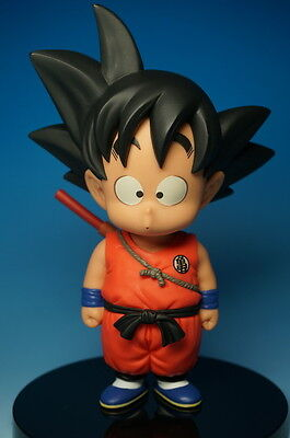 "Dragonball Collection Vol.3 Kid Goku 6"" PVC Figure Banpresto (100% authentic)"