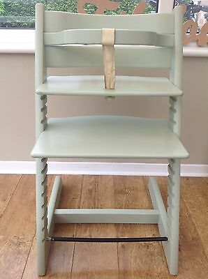 Stokke Tripp Trapp Wooden High Chair