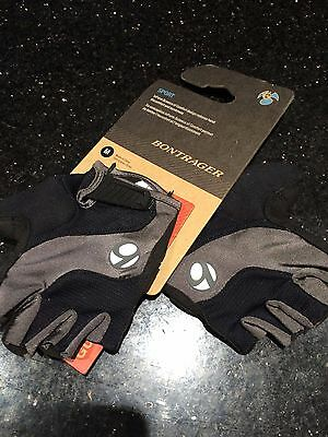 Bontrager Womens Wsd Sport Cycling Gloves Size Medium M (4550-2)