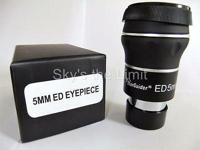 1.25'' 5mm BST Explorer Dual ED eyepiece Branded ''Starguider''