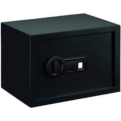 Stack-On Biometric Lock Safe, USED/CLEAN
