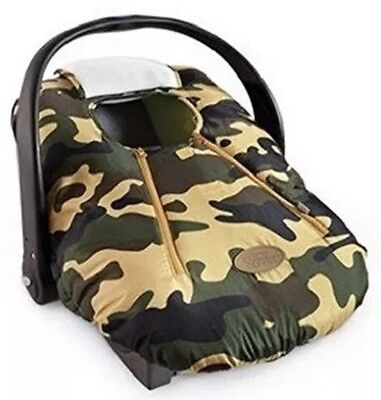 Cozy Cover - Infant Car Seat Cover (Camo)