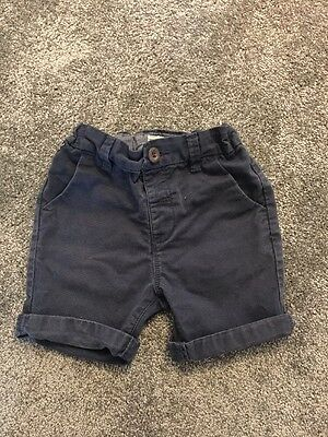 Boys Shorts By Next Age 1.5-2 Years