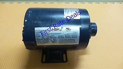 Frymaster 810-2100 MOTOR PUMP Dean S23A Filter Pitco Gas Fryer 1/3 HP Haight NEW
