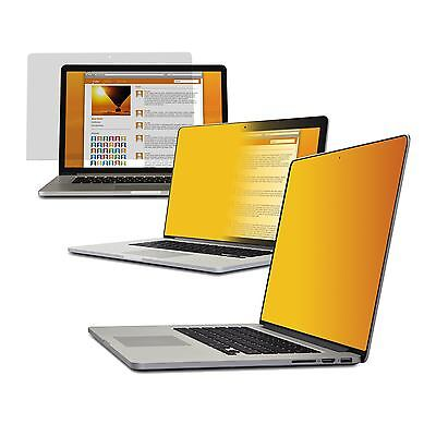 3M 98044056137 -  Gold Privacy Filters keep confidential information private...