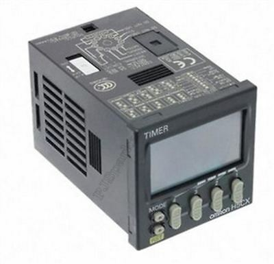 1Pcs Omron Timer Brand New H5CX-A11S bc