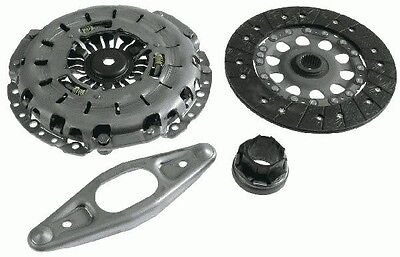 Vetech Clutch Kit Engine Transmission To Fit BMW 5 Series E60 2005 - 2010
