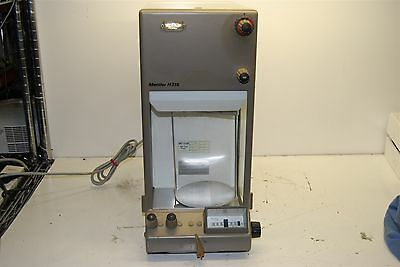 Mettler Toledo H315 Precision Analytical Balance Lab Scale LOOKS GREAT AS-IS