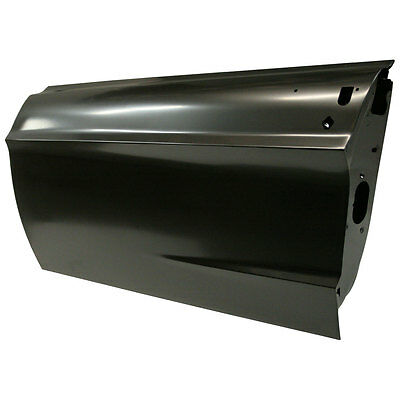 Mustang Door Shell Reproduction Driver Side 1967-1968 | CJ Pony Parts