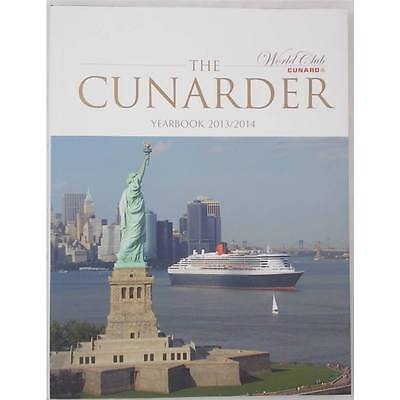 The Cunarder Yearbook 2012/2014
