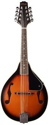 Stagg M-20 Bluegrass Mandoline - violinburst