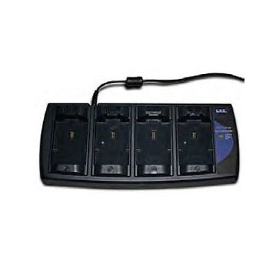 Honeywell MX7390CHARGER 4-Slot Battery Charger for MX7