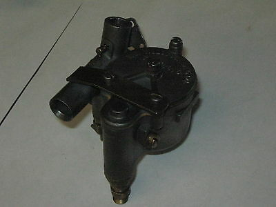 Antique Old Briggs & Stratton Carburetor Model FI FHI Tillotson MS5A