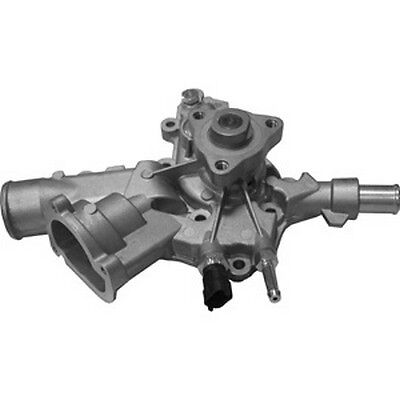 Birtex Water Pump Coolant Cooling System To Fit Opel Bgila A 2003 - 2007