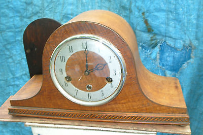 Clock Parts  Westminster Clock  Napolean Hat