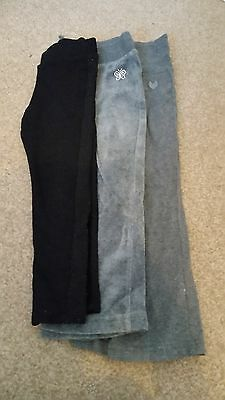 Target Size 3 Girls Track Pants