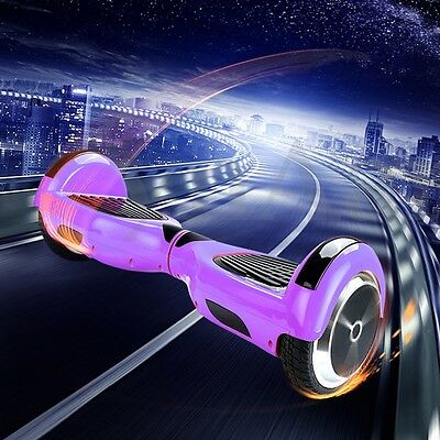 6.5'' Self Balancing Hoverboard Shell Cover Case 2 wheels Electric Scooter