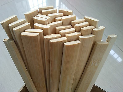 New Bamboo Strips 2 length Making Vired Horn bows & Long Bows Wholesale Amounts