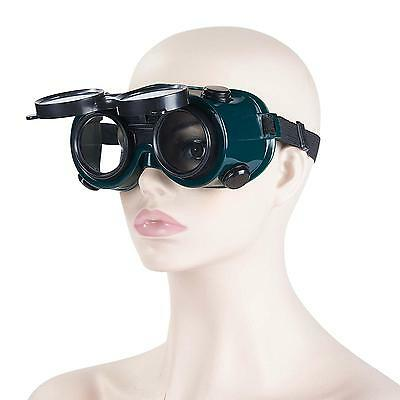 Joyutoy Welding Goggle Flip Front Safety Glasses Welder For Gas