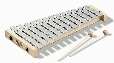 Sonor GA GB Alt Glockenspiel Global Beat c2-a3