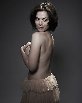 """Hayley Atwell 10"""" x 8"""" Photograph no 1"""