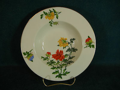 "Castleton China Ma Lin 7 7/8"" Diameter Rim Soup Bowl(s)"