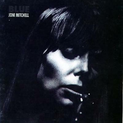 Blue [Vinyl] [Vinyl] Mitchell, Joni New Vinyl Record