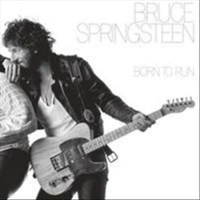 Springsteen, Bruce - Born To Run New Vinyl Record