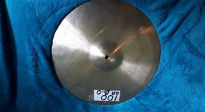 "CB Drums Cymbal - 16"" Ride - Vintage"