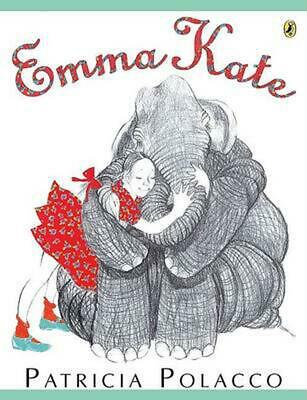 Emma Kate by Patricia Polacco (English) Paperback Book Free Shipping!