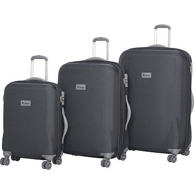it luggage Ionian Classic 8 Wheel 3 Piece Set 2 Colors Luggage Set NEW