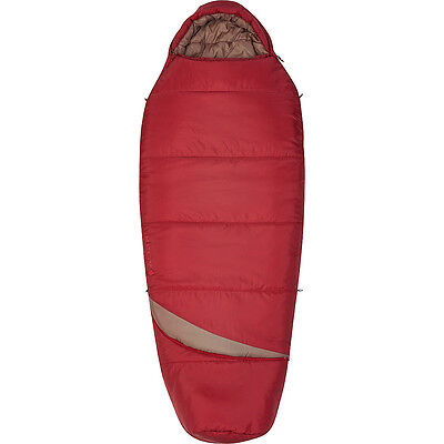 Kelty Tuck EX 0 Degree ThermaPro RH Sleeping Bag Outdoor Accessorie NEW