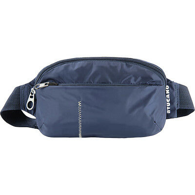 Tucano Compatto Waistbag 4 Colors Packable Bag NEW