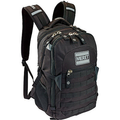 MERET SRT Pro Search and Rescue Team Pack - Black Other Sports Bag NEW
